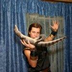 Аренда Рептилий для фотосессии